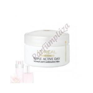 L'oréal Triple Active Arckrém 50 ml