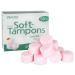 Professzionális Soft Tampon - 50db