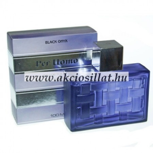 Black Onyx Per Uomo Men EDT 100 ml