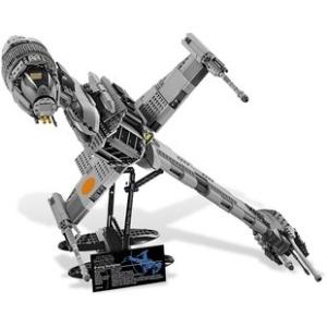 LEGO B-Wing Starfighter™