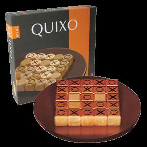 Gigamic Quixo Travel