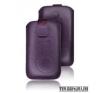 DREIM iPhone 5/5S méretű bőrtok,Lila tok és táska