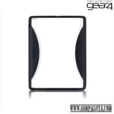 Gear4 IceBox Edge iPad műanyag hátlap,Fekete tablet tok