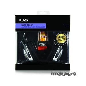 TDK ST450 fejhallgató + EB260 headset csomag