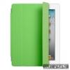 Apple iPad 2 Smart Cover színezett belső,Zöld