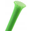 Techflex Flexo PET Sleeve 9mm - neon green, 1m