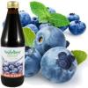 Bio Fekete áfonya 100%  gyümölcslé kivonat - 330 ml