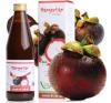 Bio Mangosztán 100% gyümölcslé kivonat - 330 ml üdítő, ásványviz, gyümölcslé