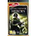 Medal of Honor Heroes (PSP Essentials)