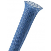 Techflex Flexo PET Sleeve 3mm - blue, 1m