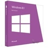 Microsoft Windows 8.1 64-bit ENG 1 Felhasználó Oem 1pack operációs rendszer szoftver