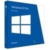 Microsoft Windows 8.1 Pro 32-bit HUN 1 Felhasználó Oem 1pack operációs rendszer szoftver