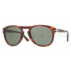 Persol PO0714 24/31 HAVANA CRYSTAL GREEN napszemüveg