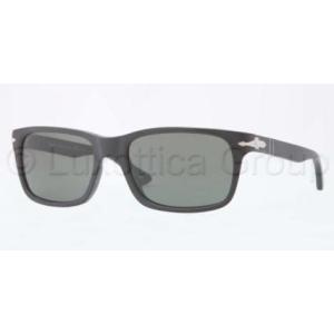 Persol PO3048S 900058 BLACK POLAR GREY napszemüveg