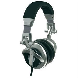 Skytec DJ fej/fülhallgató Skytec Soundtrack DJ 850, fülhallgató