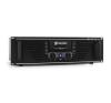 Skytec AMP–1500 PA–erosíto 2400W fekete végfokerosítovel erősítő