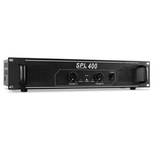 Skytec SPL400 DJ PA házi végfokerosíto 1200W