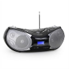 Majestic Boombox Majestic AH 231, CD, MP3, USB, SD, AUX