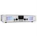 Skytec PA erosíto Skytec SPL-1000, USB, SD, MP3, 2800 W, fehér