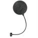 Chord 188.007 állítható mikrofon szuro, 16,5 cm
