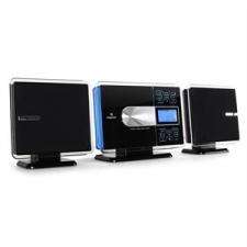 Auna USB sztereó berendezés Auna VCP-191,MP3 CD,SD,AUX,fekete mini hifi rendszer