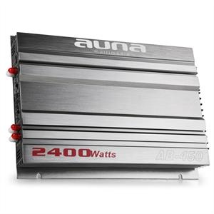 Auna AB-450 4-utas erosíto, autóba alkalmas, 2400 W