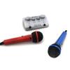Skytec Mini, 2-csatornás karaoke keveropult, szett