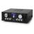 Skytronic Kompakt HiFi végerosíto Skytronic, karaoke, 400 W-os