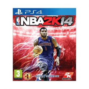2K Games NBA 2K14 - PS4