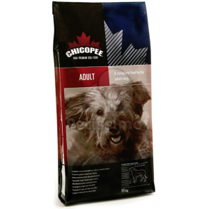 Alpha-Vet Kft. Chicopee Adult Small to Medium Breed 15 kg