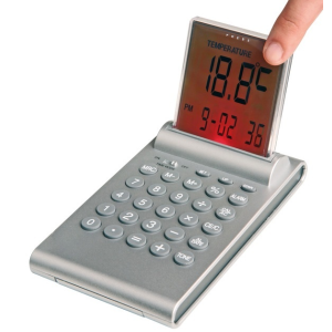 5 in 1 számológép