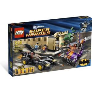 LEGO Batman vs. Two-Face 6864