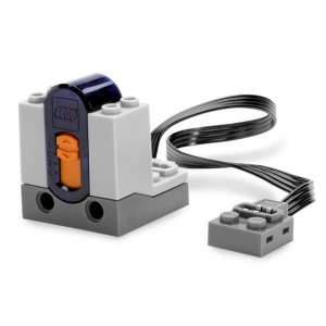 LEGO 8884 Power Functions IR RX (infra vevő)