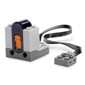 LEGO 8884 Power Functions IR RX (infra vevő)