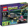 LEGO 79102 Stealth Shell in Pursuit