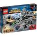 LEGO 76003 Superman: Battle of Smallville
