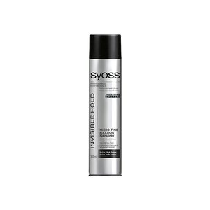 Syoss Invisible Hold Micro-Fine hajlakk 300 ml