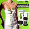 GREENTE' SPRAY– Zöld tea spray