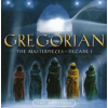 Gregorian The Masterpieces - Decade I. (CD+DVD)