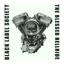 Black Label Society The Blessed Hellride (CD) heavy metal
