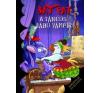 Bat Pat A táncos lábú vámpír gyermek- és ifjúsági könyv