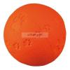 TRIXIE kutyajáték labda tappancs dombormintás 6 cm