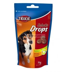 TRIXIE drops schoko 75 g