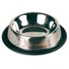 TRIXIE fémtál gumis (0,25 l)