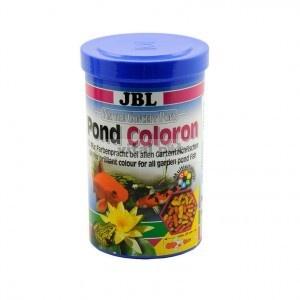 JBL JBL PondColoron 1 liter színfokozó granulátum