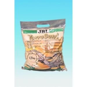 JBL JBL TerraSand talaj sárga 7,5 kg/5 l