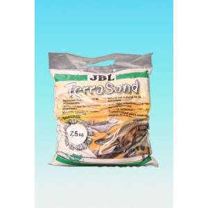 JBL JBL TerraSand talaj fehér 7,5 kg/5 l