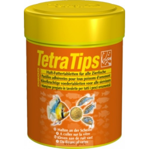Tetra Tips 165 db (mix)