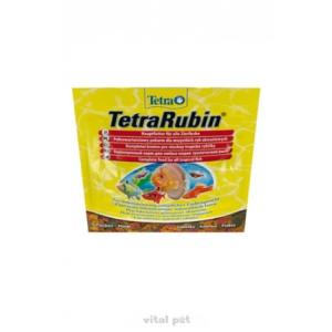 Tetra Tetra Rubin 12 g (zacskós)