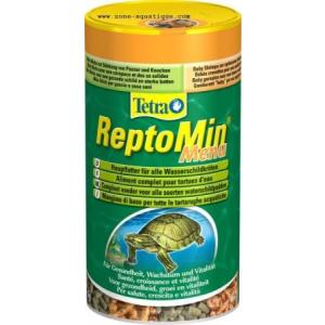 Tetra Reptomin Menü 250 ml
